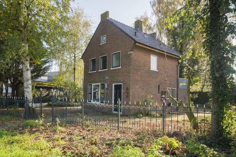 Oosteind 13 in Papendrecht 3356 AB