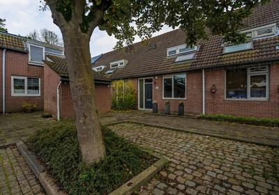 Meunsloot 23 in Zoetermeer 2724 BE