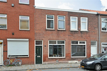 Beekstraat 10 in Breda 4814 BL