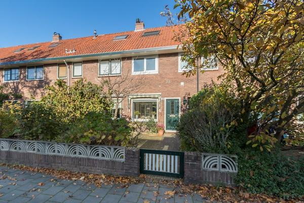 Spijkerstraat 121 in Bussum 1402 RD