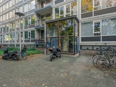 Dommeringdreef 247 in Utrecht 3562 AR