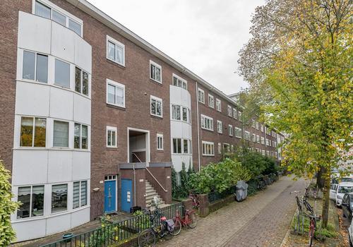 Hoofdweg 101 -A in Amsterdam 1058 BA