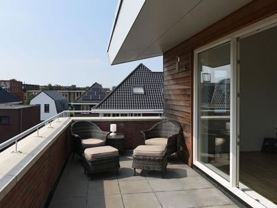 Rogier Van Otterloostraat 17 in Hilversum 1223 ME
