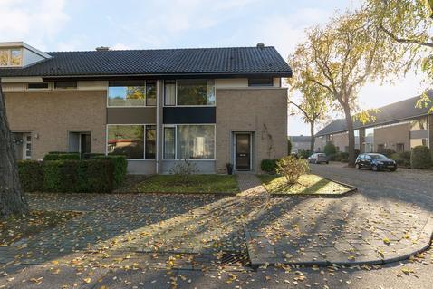 Lankforst 4027 in Nijmegen 6538 HN