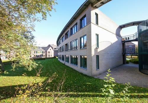 Jan Van Nassaupark 90 in Harderwijk 3844 BS