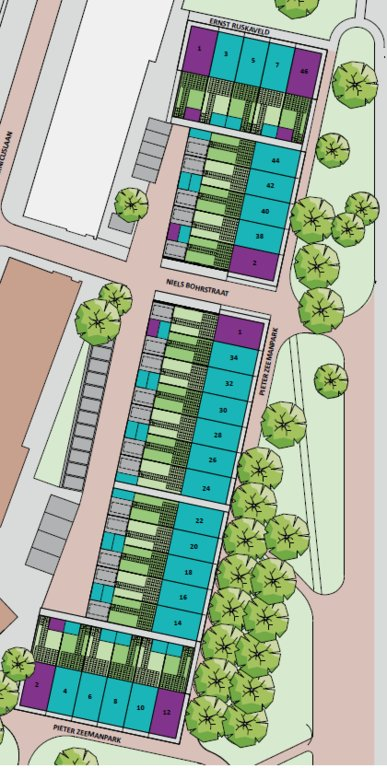 Pieter Zeemanpark 14  5223 AX 'S-HERTOGENBOSCH