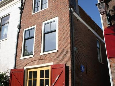 Bakenessergracht 44 Rd in Haarlem 2011 JX