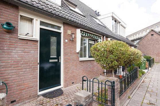 Frankendaal 15 in Rotterdam 3075 XN