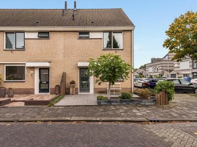 Zeemanstraat 18 in Ridderkerk 2984 ER