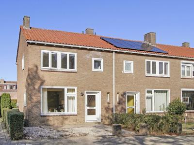 Treubstraat 106 in Nijmegen 6535 ZL