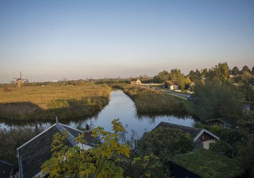 West Kinderdijk 199 in Alblasserdam 2953 XS