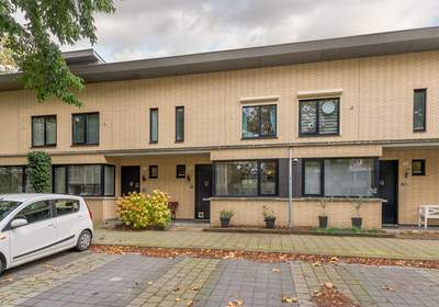 Kamerlingh Onnesstraat 78 in Vlaardingen 3132 RS