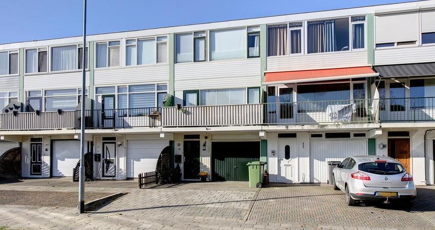 Opwierderweg 58 in Appingedam 9902 RD