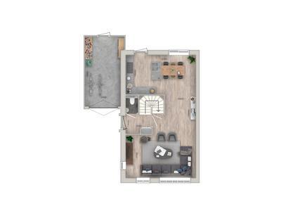 Bouwnummer (Bouwnummer 33) in Hellendoorn 7447 RG