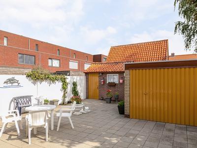 Graaf Engelbrechtstraat 3 in Oosterhout 4902 ZG