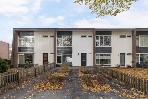 Van Heemskerckstraat 58 in Hoogezand 9601 HE