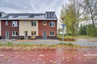 Hoflanderweg 158 te Beverwijk