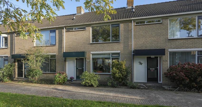 Graan Voor Visch 17704 in Hoofddorp 2132 ZH