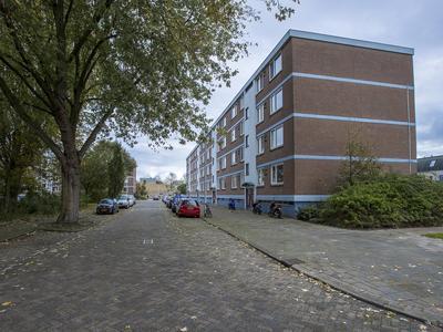 Zocherstraat 56 in Rotterdam 3067 AT