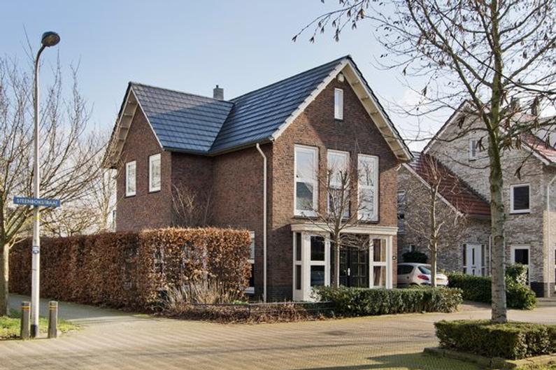 Steenbokstraat 15 in Culemborg 4105 VA