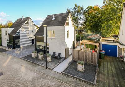 Middenhof 18 in Apeldoorn 7315 CJ