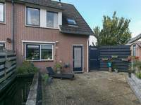Plevierstraat 24 in Veendam 9644 VR
