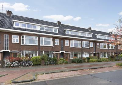 Rembrandtkade 172 in Rijswijk 2282 XD