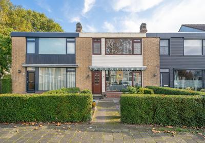 Gijsbert Steenhoekstraat 16 in Rotterdam 3078 JE