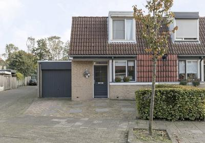 Limburghof 4 A in Helmond 5709 CT
