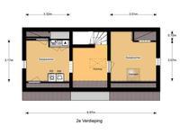 Johannes Vermeerstraat 26 in Raamsdonksveer 4941 EP