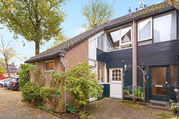 Valenberg 1 in Zoetermeer 2716 LN