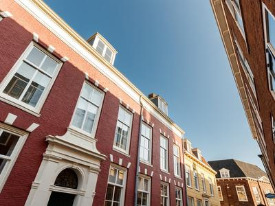 Achter St.-Pieter 4 J in Utrecht 3512 HS