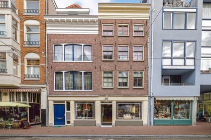 Haarlemmerdijk 42 C in Amsterdam 1013 JD