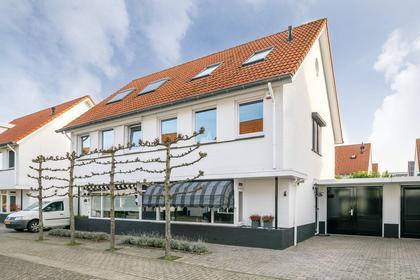 Agaatstraat 6 in Helmond 5706 DL