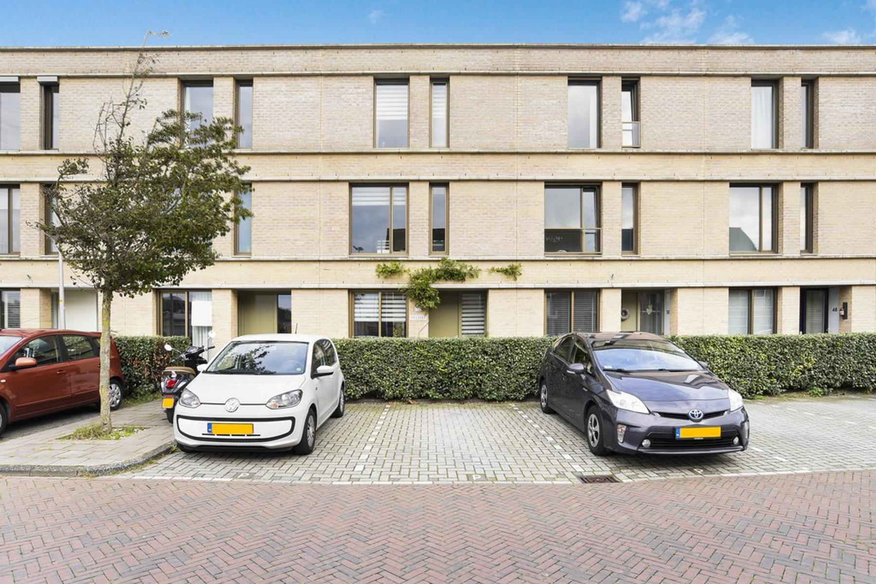 Morgenster 52 in Noordwijk 2201 SZ