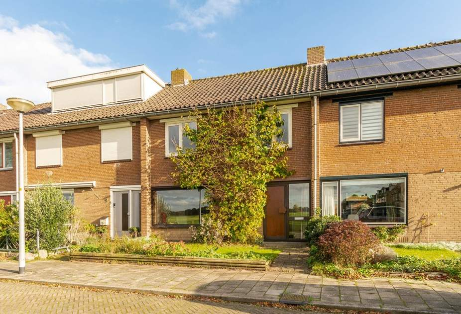 Wessel Ten Damstraat 4 in Ankeveen 1244 RA
