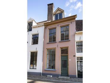 Bornhovestraat 35 in Zutphen 7201 CW