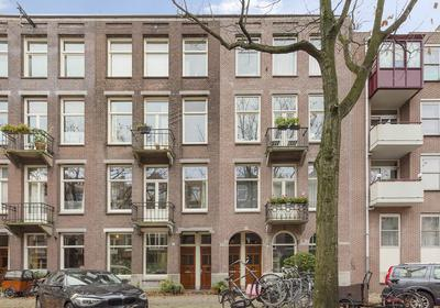 Zacharias Jansestraat 53 Ii in Amsterdam 1097 CK