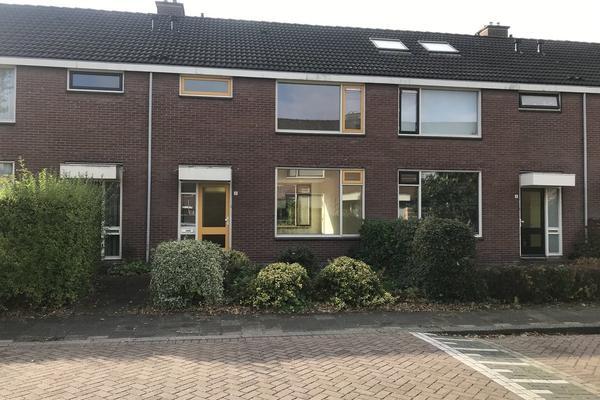 Jacob Roggeveenlaan 3 in Gouda 2803 EG