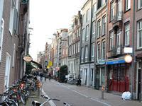 Korte Leidsedwarsstraat 169 D in Amsterdam 1017 RA
