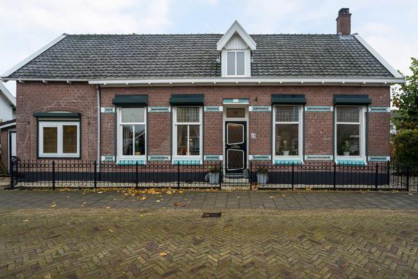 Havenstraat 40 in Numansdorp 3281 XE