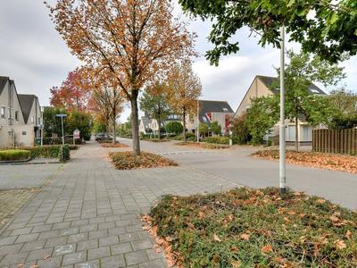 Asterdkraag 118 in Breda 4823 GB