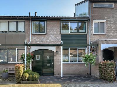 Padakker 12 in Breda 4824 SR