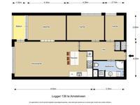 Logger 136 in Amstelveen 1186 RV