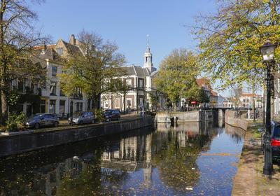 Nieuwstraat 21 B in Schiedam 3111 JN