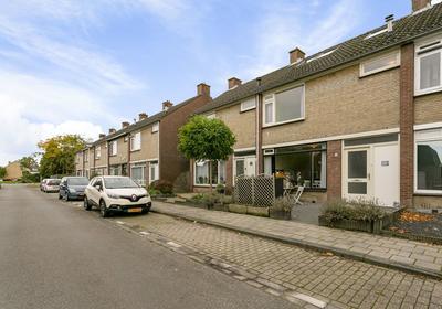 Lotharingen 18 in Steenbergen 4651 JP