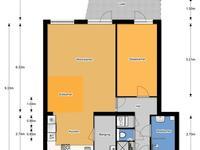 Egelantier 8 in Nootdorp 2631 VN