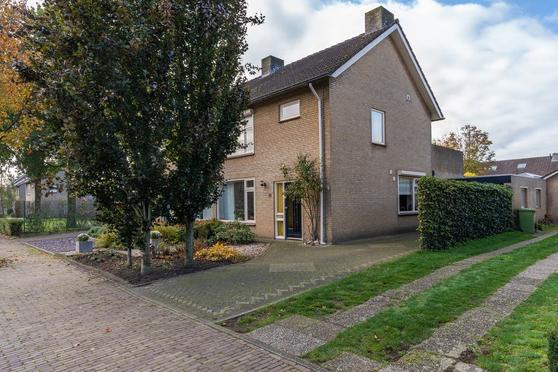 Boekweitstraat 23 in Nistelrode 5388 CA