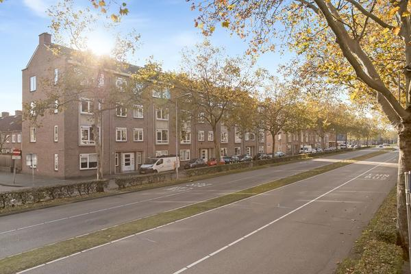 Aartshertogenlaan 327 in 'S-Hertogenbosch 5212 CJ
