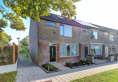 De Boodtstraat 1 in Giessenburg 3381 CA